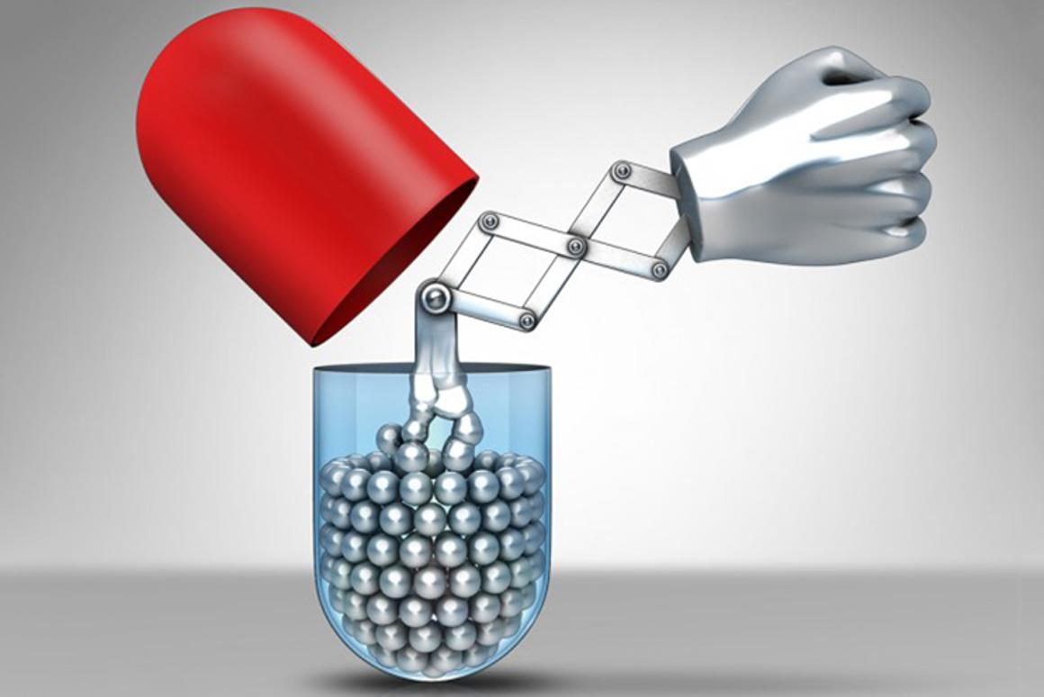 As the liquid metal dissolves it releases gallium ions, which the researchers say further boosts the effectiveness of anticancer drugs