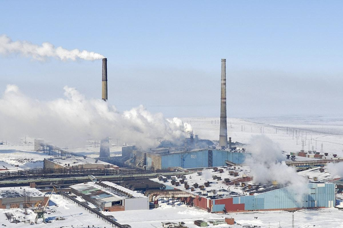 The new method involves replacing one gas with another in the permafrost