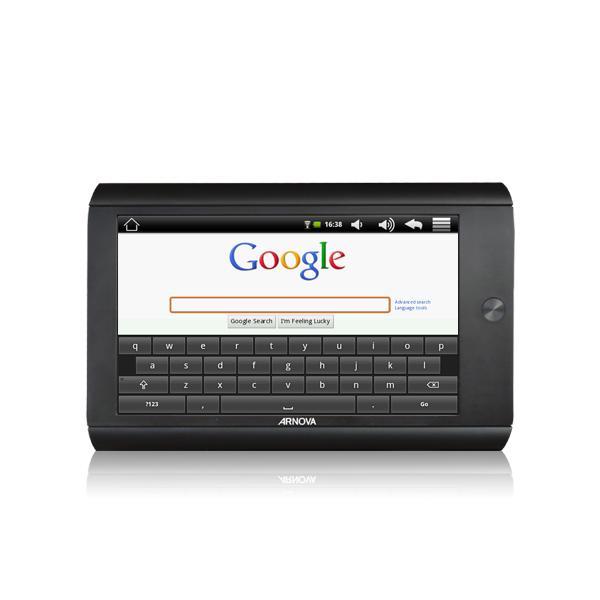 Archos Arnova 7 Android 2.2 tablet