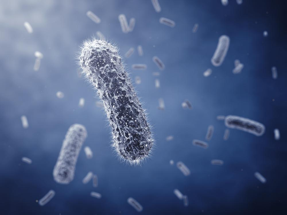 A newly-developed device known as a soft x-ray electrostatic precipitator has demonstrated an unprecedented ability to neutralize airborne pathogens, such as bacteria (Image: Shutterstock)