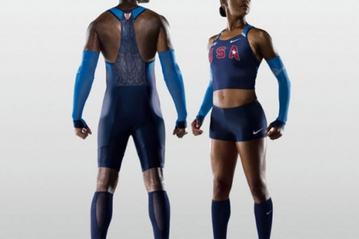"Nike Swift ""System of Dress"""