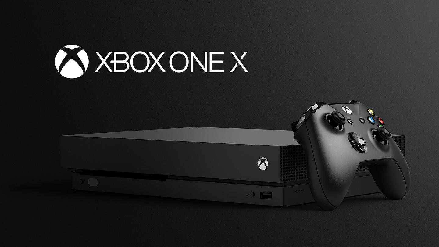 The Xbox One X is the more powerful successor to theXbox One and Xbox One S