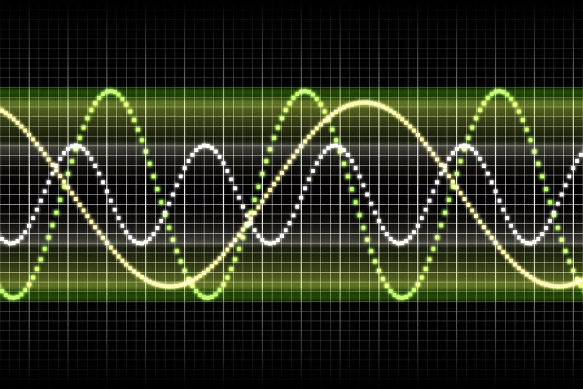 "Researchers believe that a single sound wave could be used to ""sing"" to large numbers of nanowires simultaneously, enabling a lot of data to be moved using very little power"