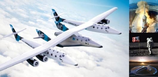 The new space race is about to take-off
