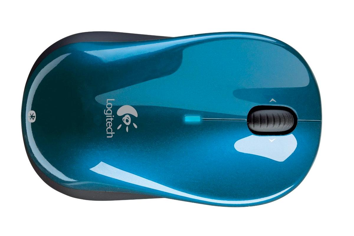 Logitech has introduced its Bluetooth mouse, which is billed as being made for Android tablets