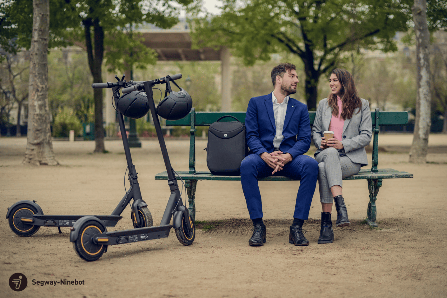 The Segway-Ninebot Max G30 electric kickscooter will make its debut at IFA 2019 in Berlin, Germany, from September 6