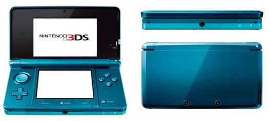 The Nintendo 3DS