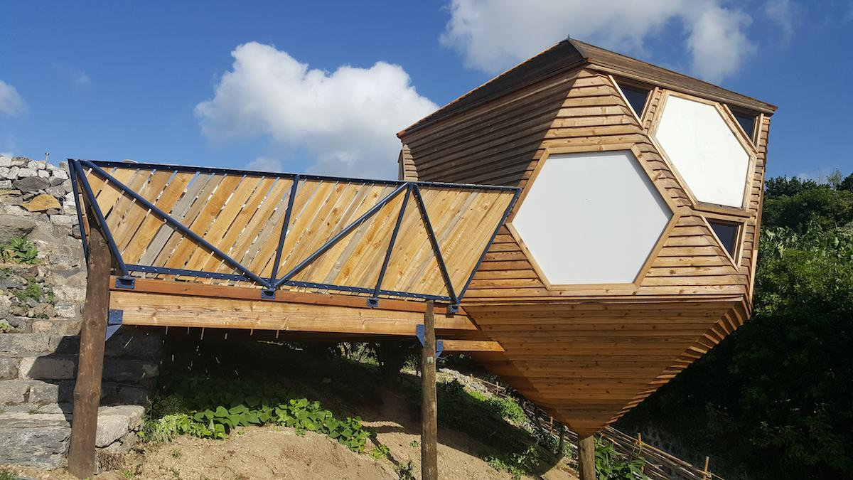 TADA plans a total of six eco-resorts in various locations around the Azores