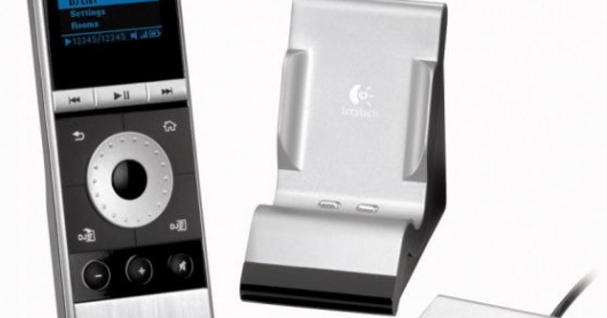 Logitech Wireless DJ Music System - US$250 plus $80 a room
