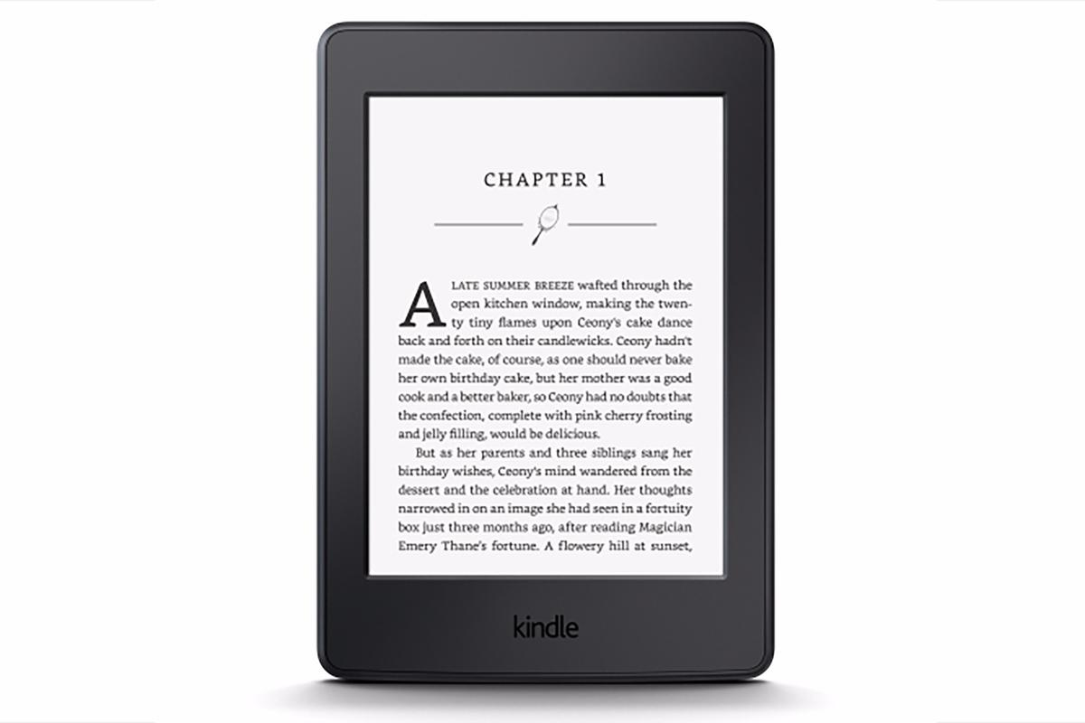The new version of Amazon's mid-tier e-reader offers the same pixel density as its pricier Voyage cousin
