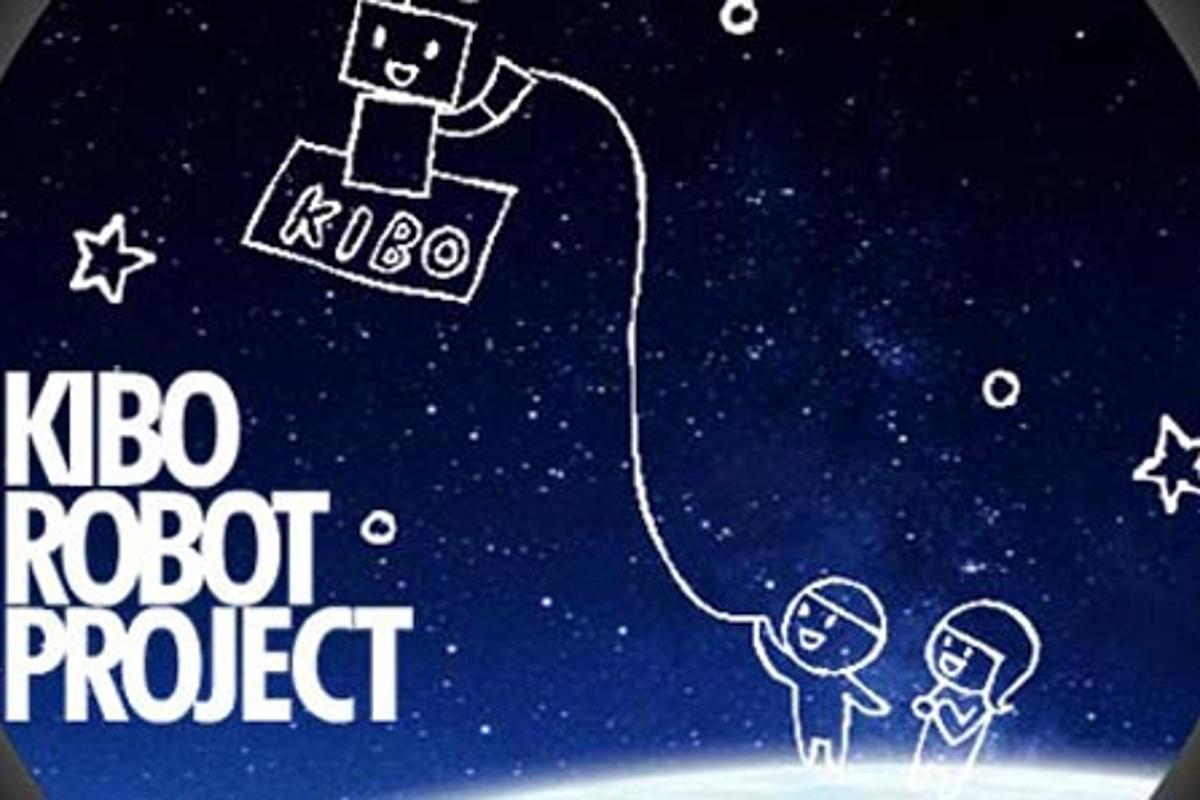 The Kibo robot project will send a small humanoid robot to the ISS in the summer of 2013