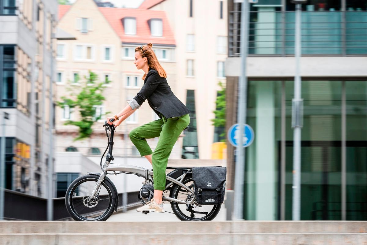 Tern's Vektron folding ebikes get a thorough update for the second half of 2018.