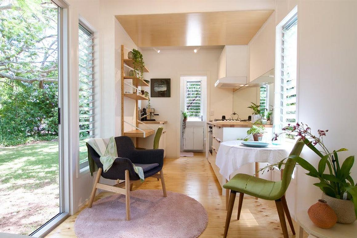 Gallery: The tiny house movement\'s most tasteful interiors