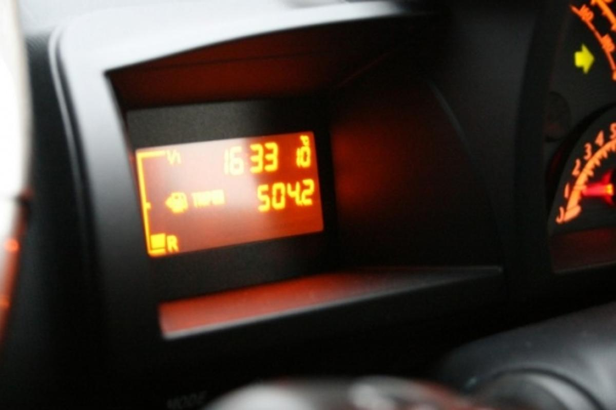 Toyota's hypermiling iQ topped 500 miles to a tank