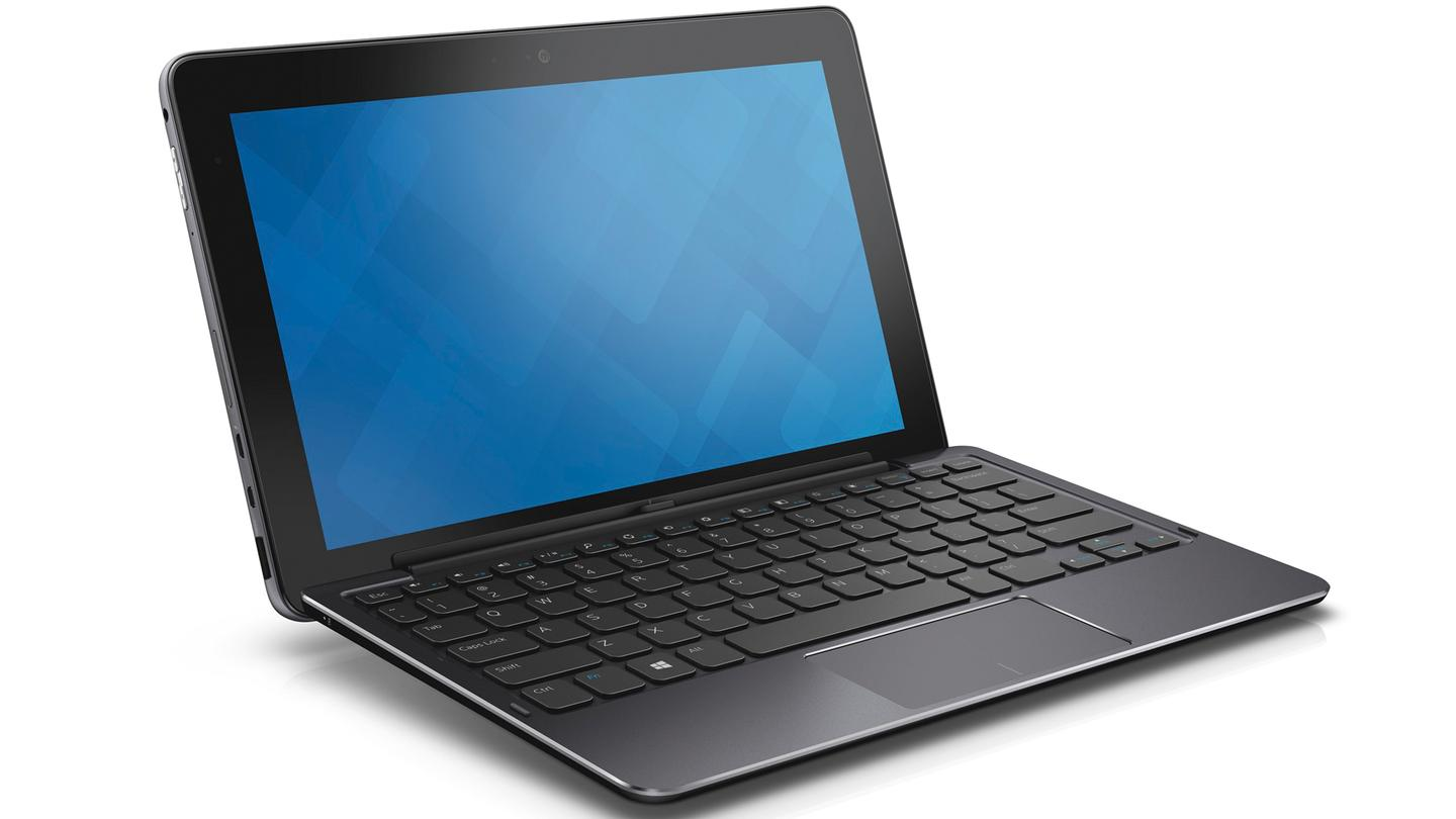 The refreshed tablet makes the switch to an Intel Core M processor