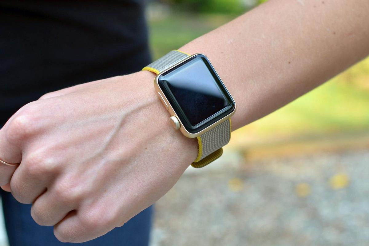 Time is absolutely of the essence when it comes to heart failure, so imagine a world where you can rely on your wristwatch to notify you something seems awry