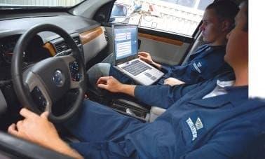 Trelleborg Automotive has undertaken extensive research in development of Noise-Free Rubber