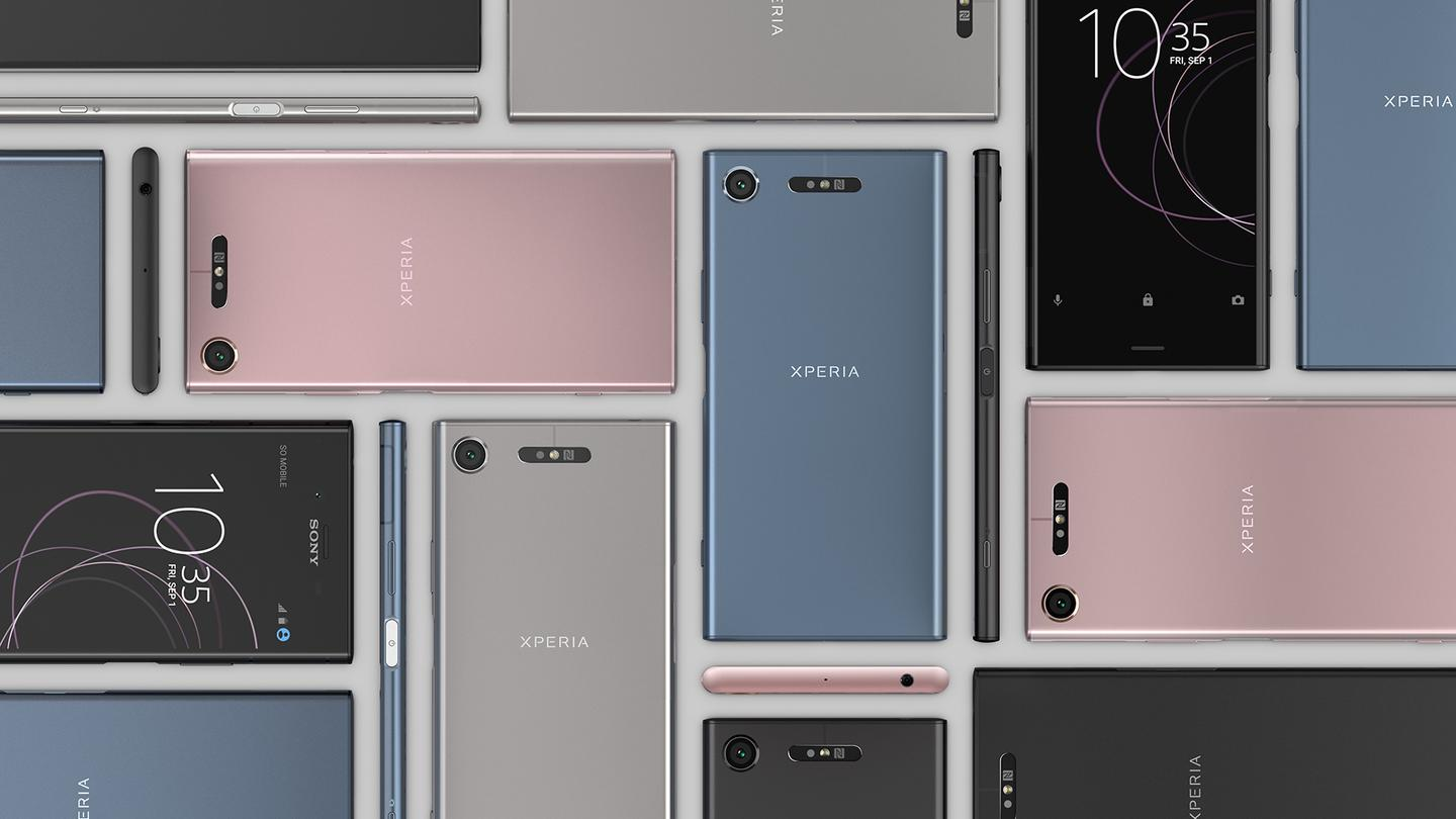 Sony has unveiled Xperia XZ1 and XZ1 Compact phones at IFA 2017