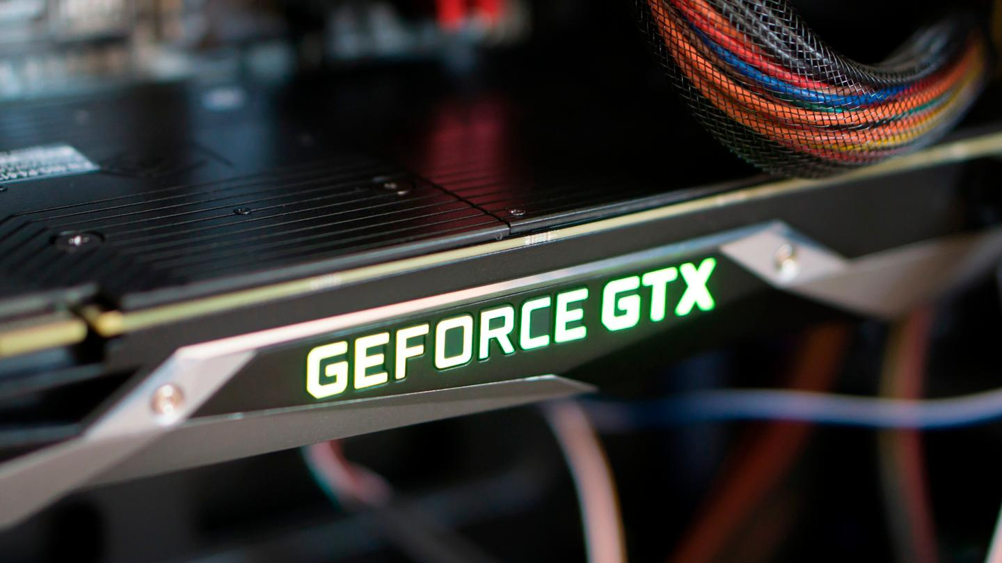 We take a quick look at the EVGA version of Nvidia's Pascal-based GTX 1070, a nice balance point for VR gamers