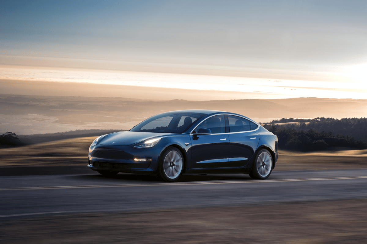 Elon Musk has shared details on new options for the Tesla Model 3, including a dual-motor setup and all-wheel drive (AWD)