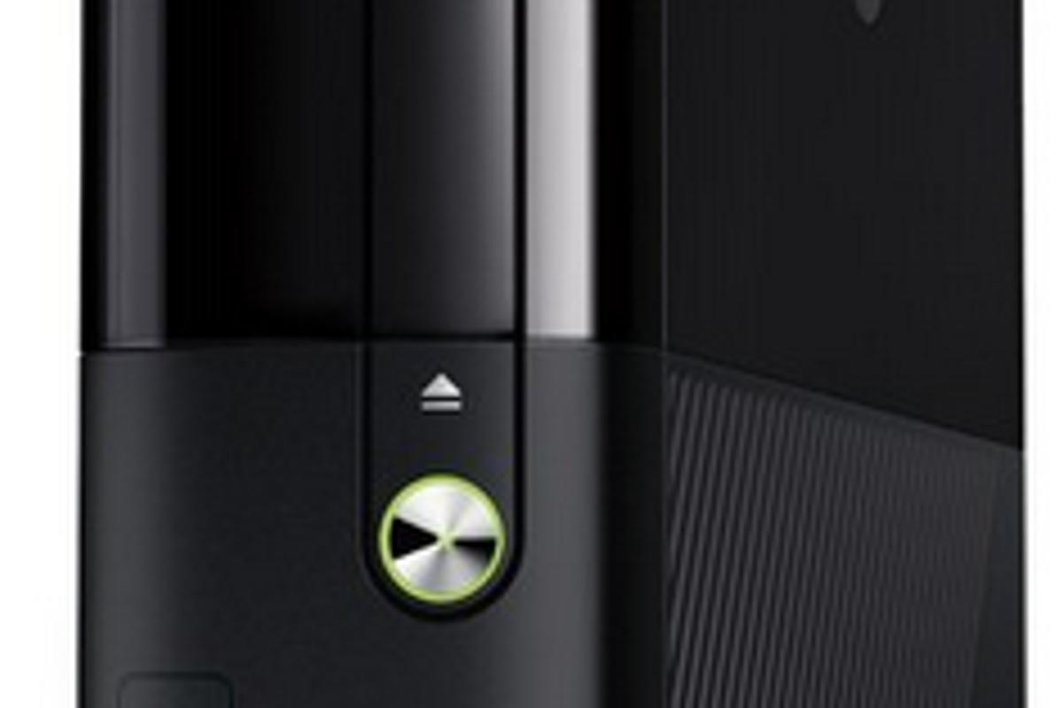 Microsoft's new Xbox 360 is styled after Xbox One