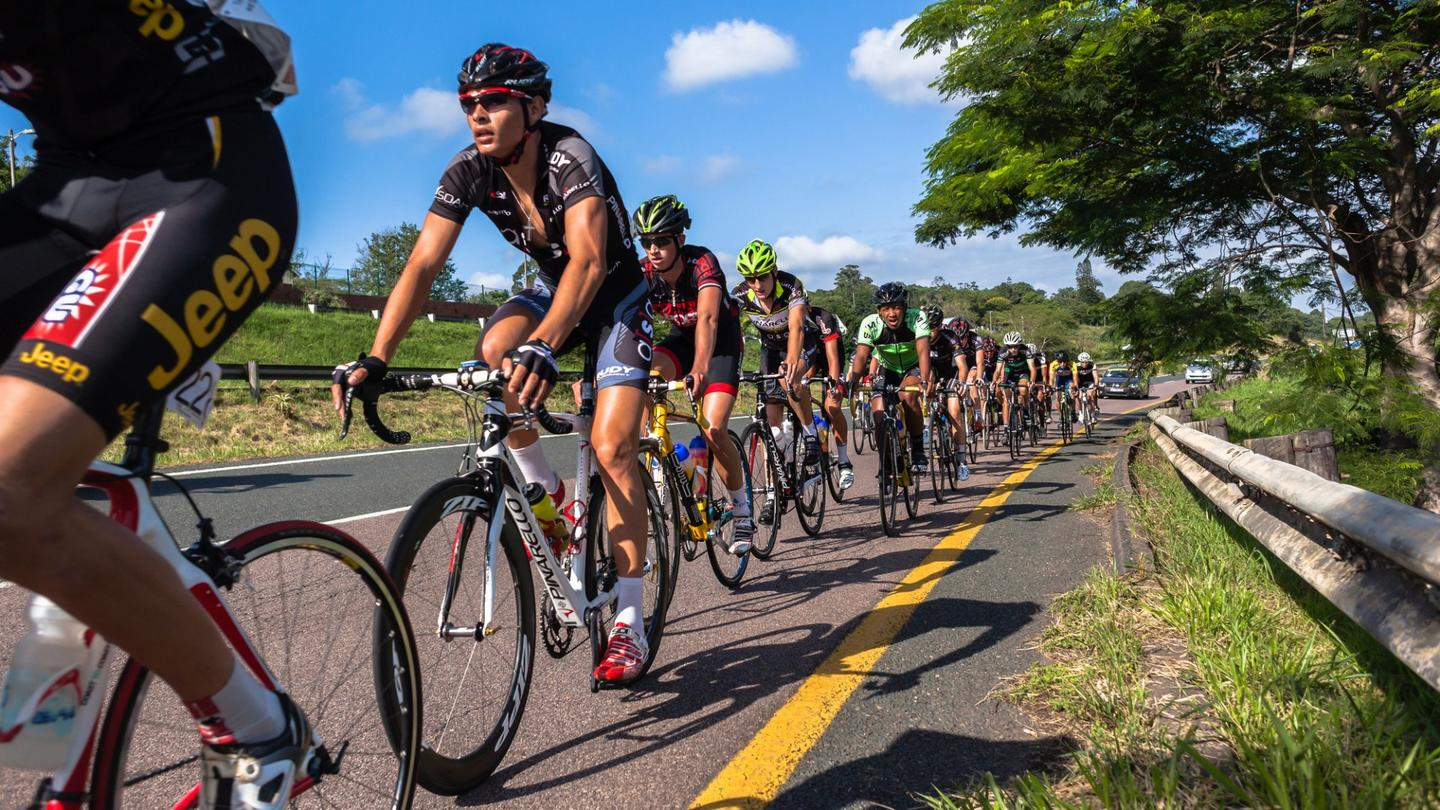 The largest study of its kind has found that men have nothing to fear in terms of sexual or urinary dysfunction resulting from cycling