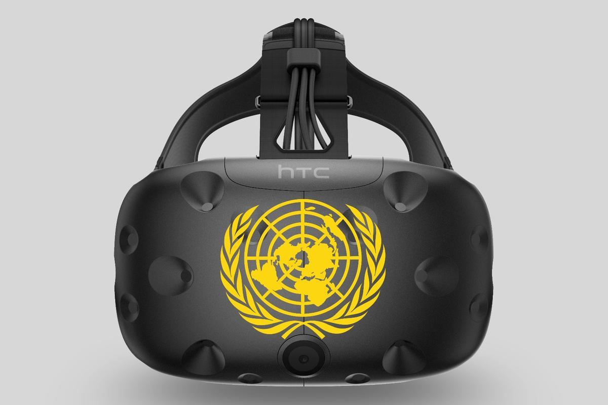 HTC Vive's VR for Impact program awards developers who develop VR experiences that support the UN's Sustainable Development Goals