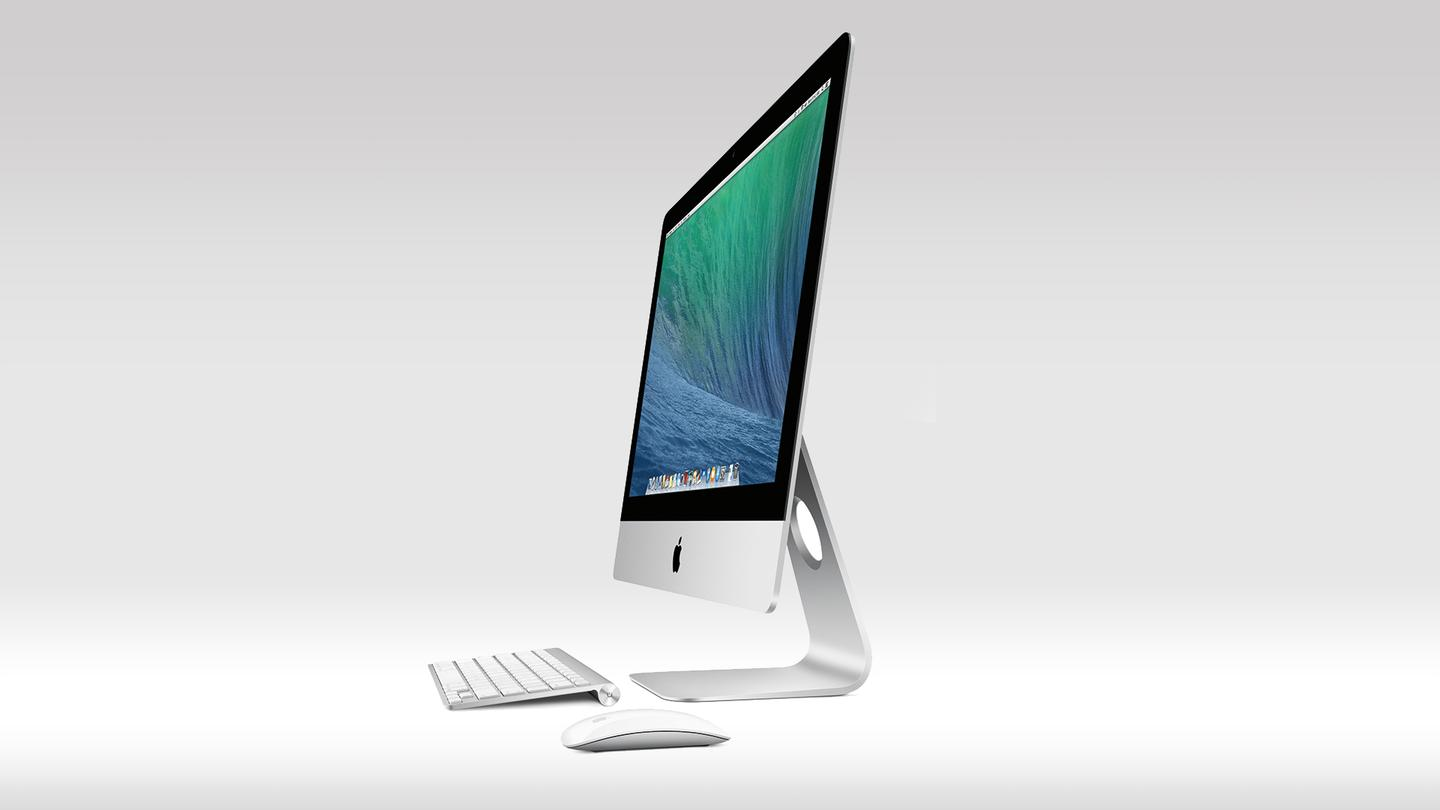 Apple's latest machine provides the same premium design at a more wallet-friendly price point