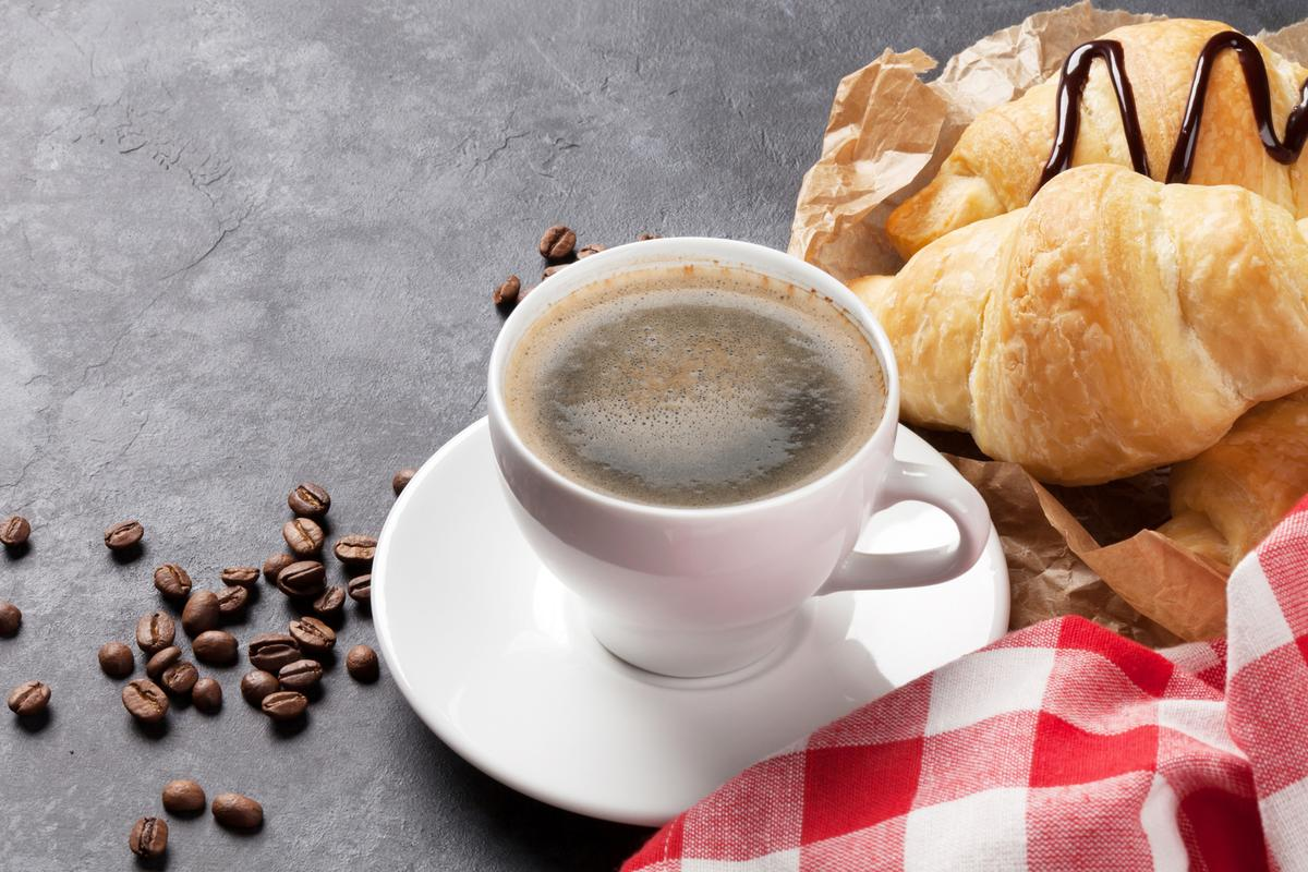 New research has found a strong coffee immediately upon waking after a disrupted night of sleep can impair the body's glucose response