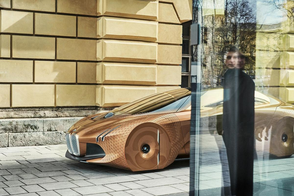 BMW says it will have an autonomous car on sale in 2021