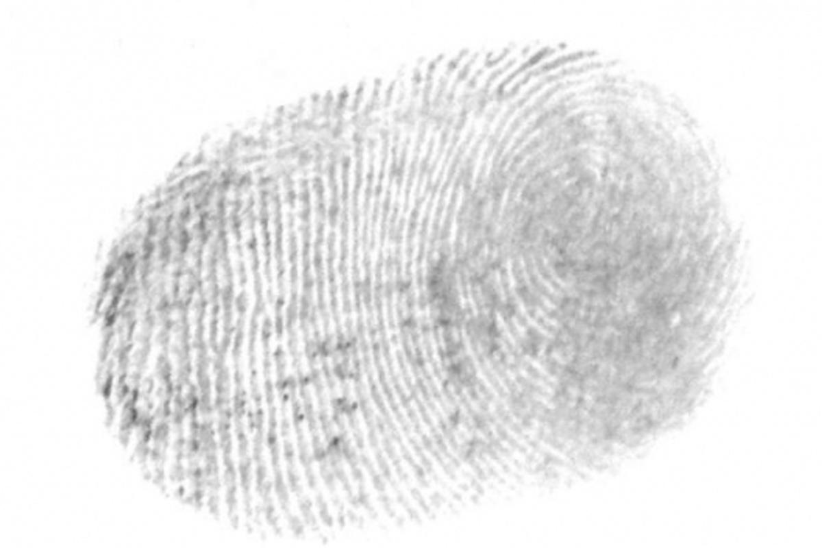 Fingerprinting could now reveal more than just a name