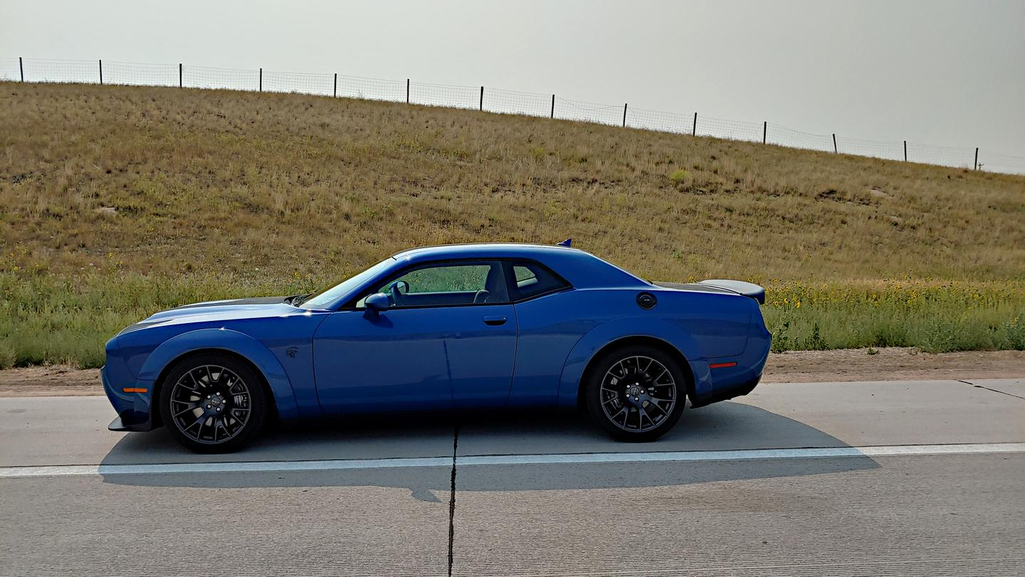 The Challenger series of coupes has been a mainstay at Dodge for a long time