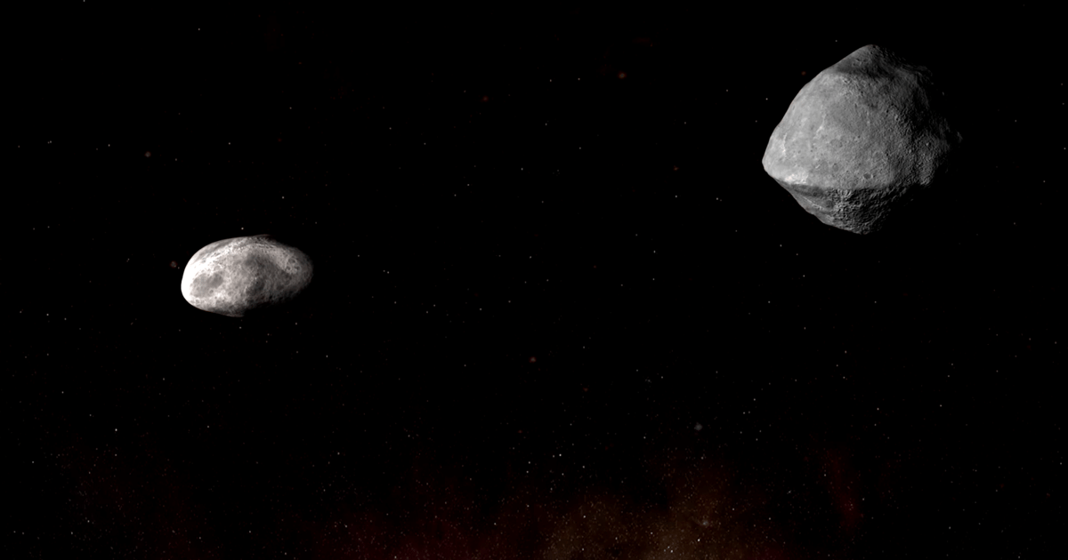 ESA moves forward with Hera planetary defense mission