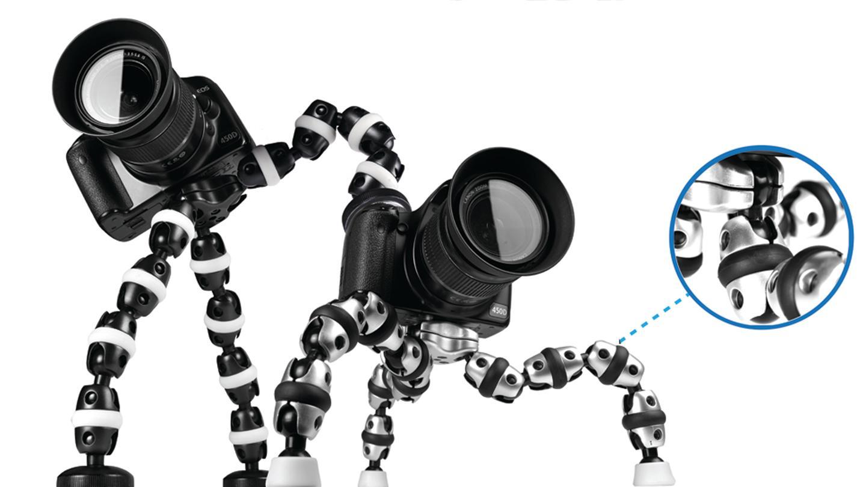 Fotopro's RM-110 tripod