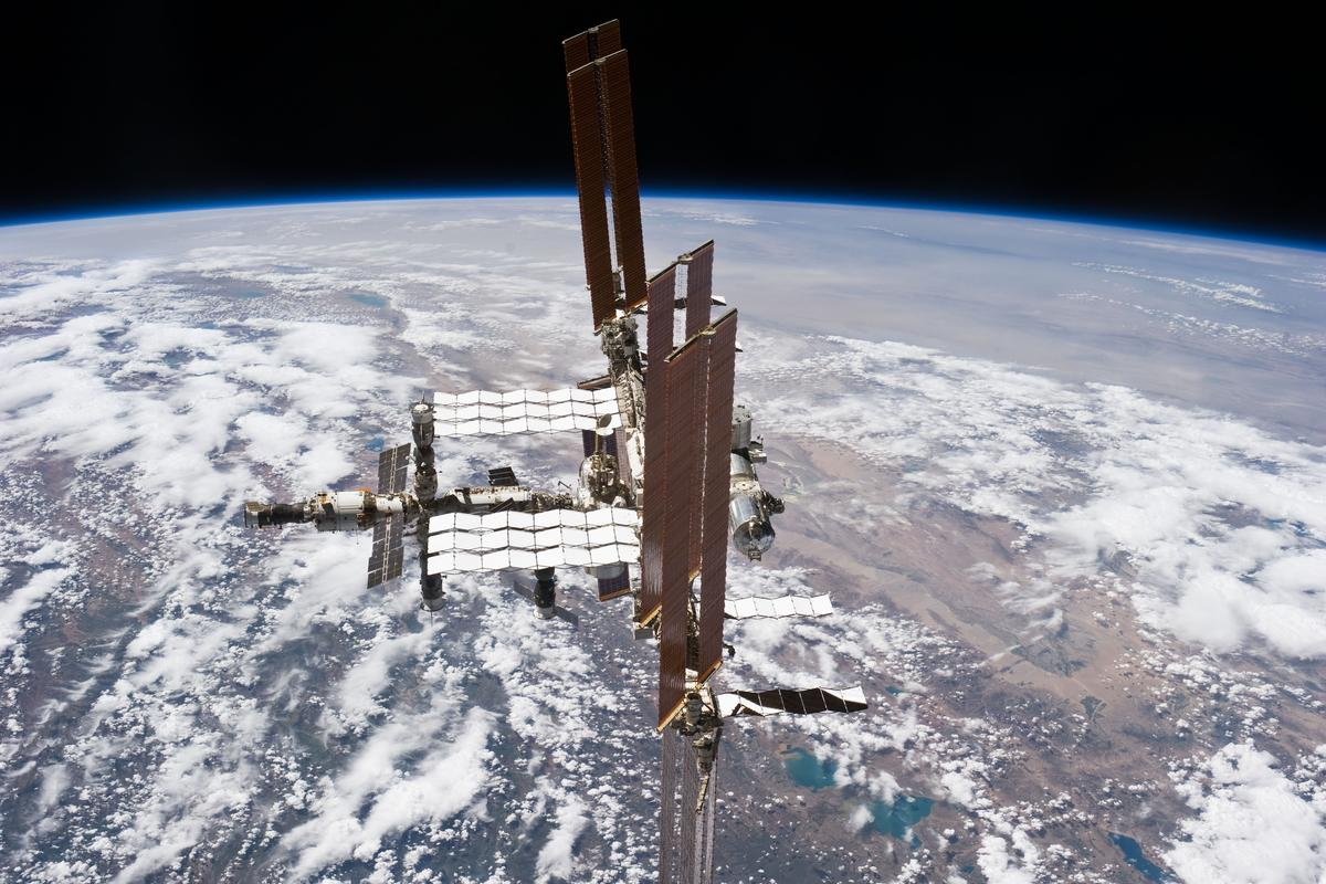 NASA is seeking submissions for commercial and research uses of the ISS (Photo: NASA)