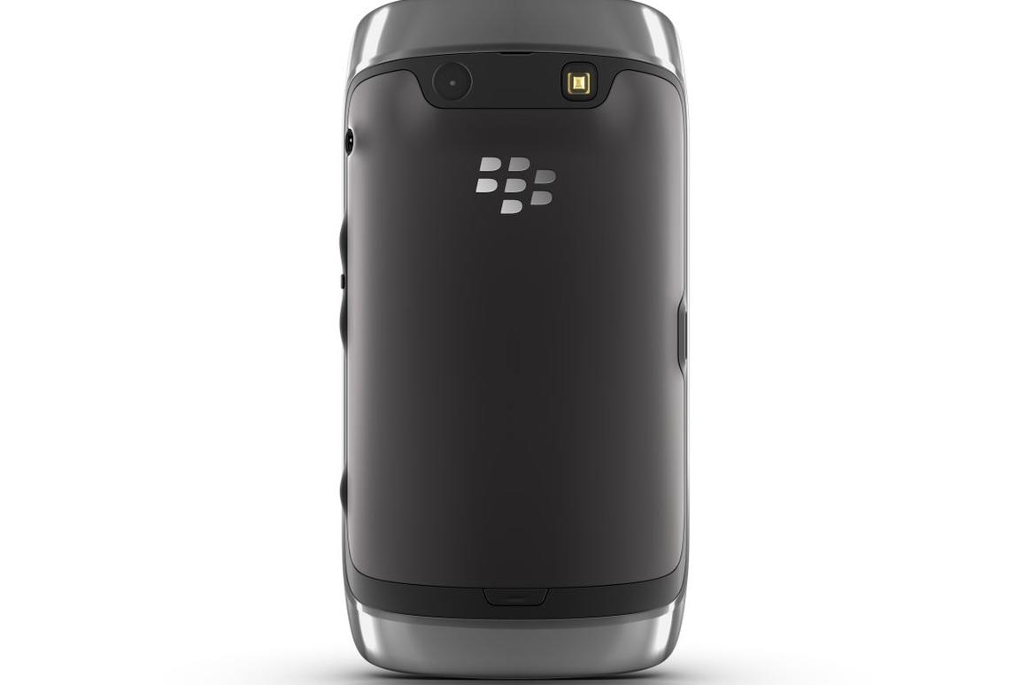 RIM announces BlackBerry 7 OS-based handsets: Bold 9900