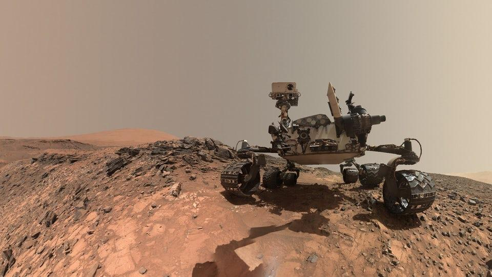 NASA's Curiosity rover and its suite of advanced tools have revealed all kinds of fascinating facts about Mars