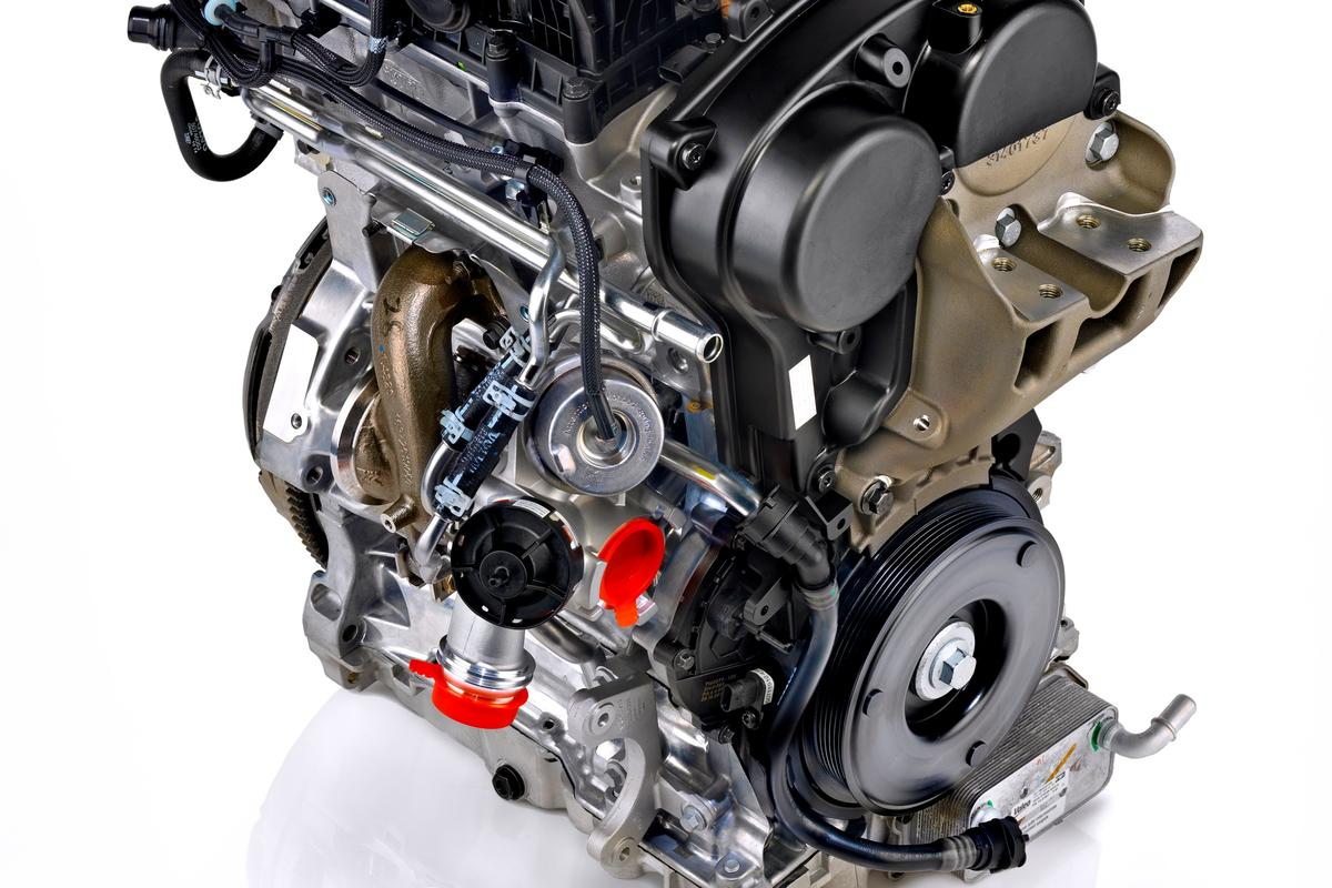 All variants of the new motor should meet the tough Euro 7 emissions standards