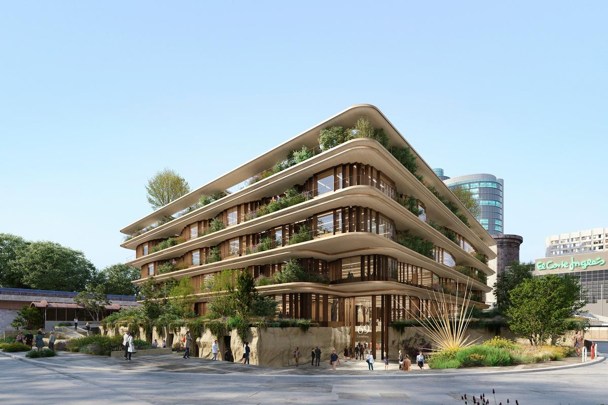 Castellana 69 is expected to begin construction in 2022 and is slated for completion in 2024