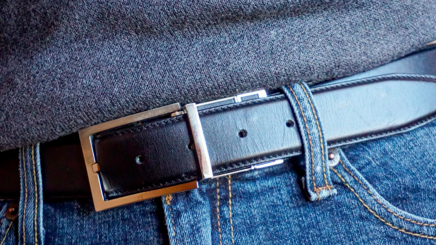 New Atlas reviews the Welt smart belt, which tracks a key health predictor