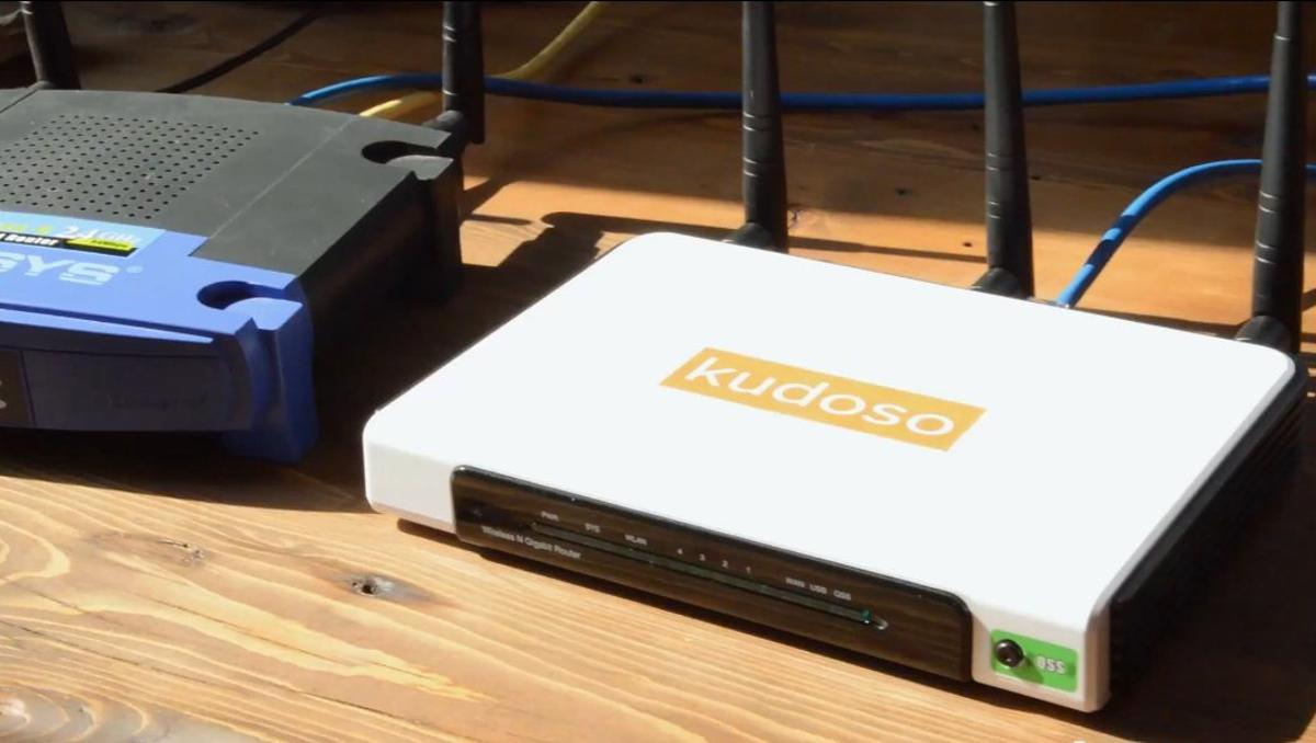With Kudoso on guard, kids will have to earn points towards time online