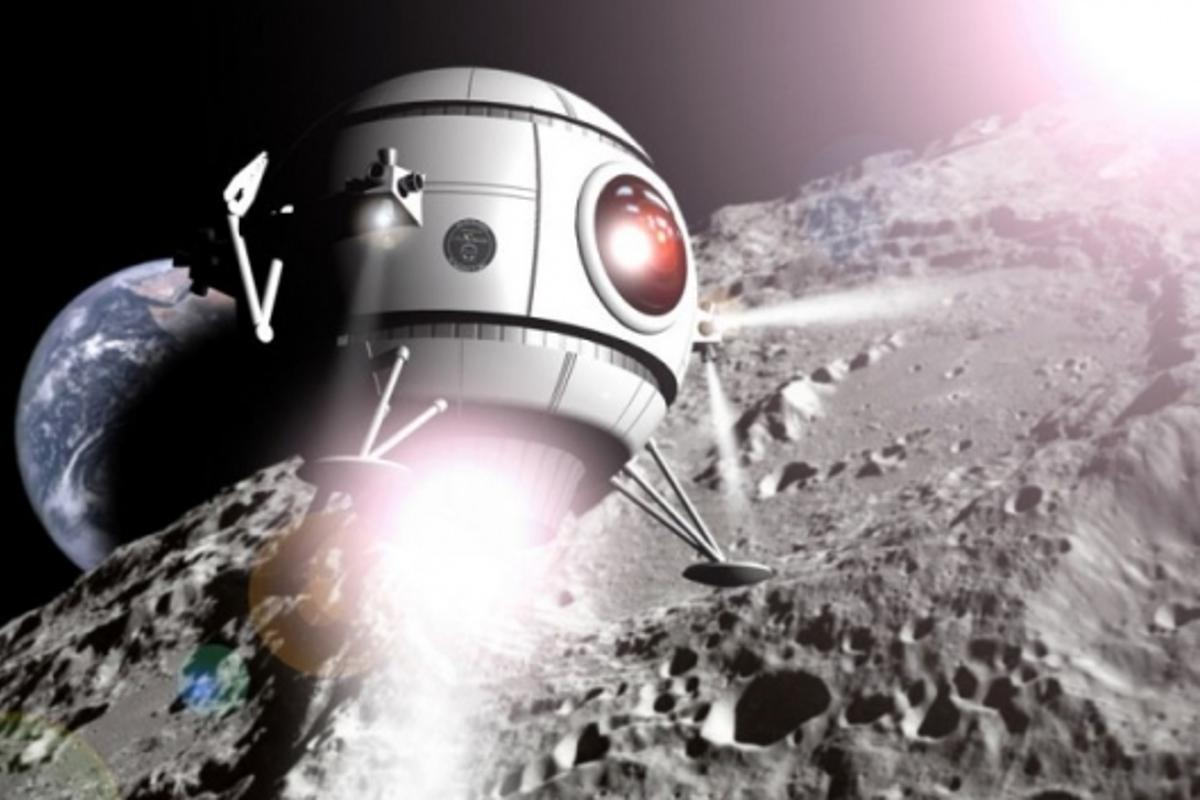 Google Lunar X PRIZE competitor Odyssey Moon Limited