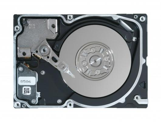 Seagate Savvio HDD