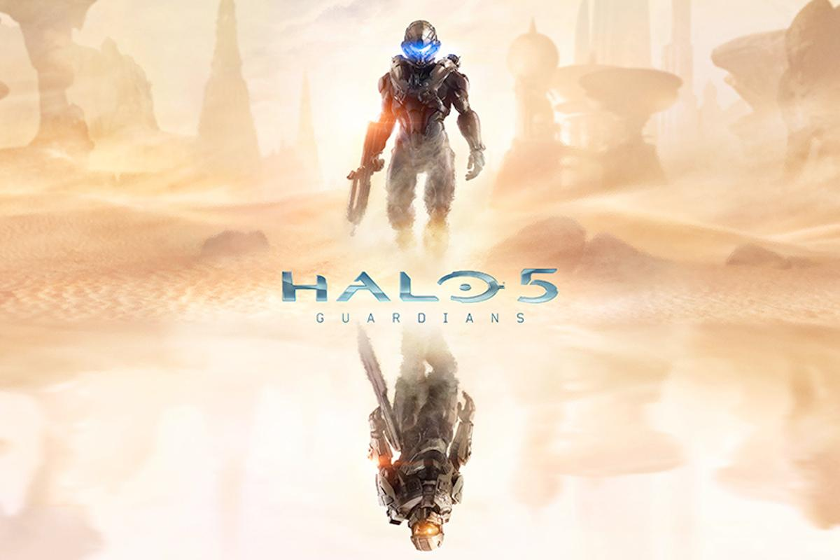 Halo 5: Guardians, the new title from 343 Industries, will hit Xbox One next year