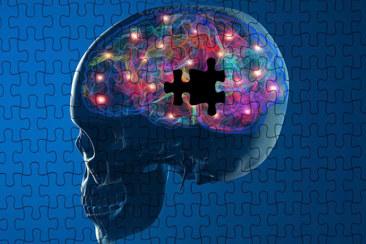 An early biomarker of Alzheimer's may be changes to glucose metabolism protein patterns