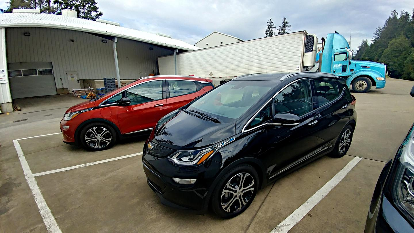 review seattle to portland in a 2020 bolt ev seattle to portland in a 2020 bolt ev