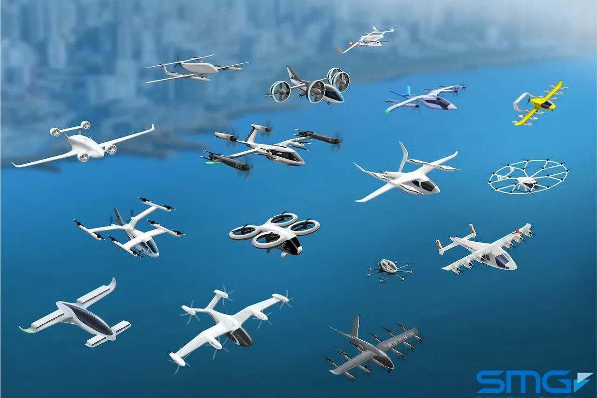 There are literally hundreds of companies jostling for funding and headlines in the emerging eVTOL market. The AAM Reality Index is an attempt to rank the top contenders as they stand
