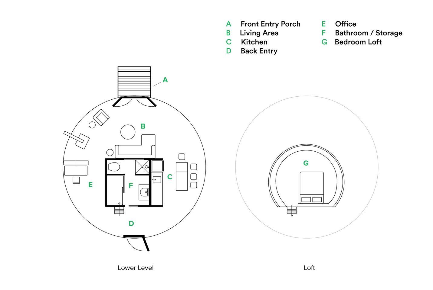 Oregon Couple Build Stunning Botanical Yurt Share Diy Guide Online