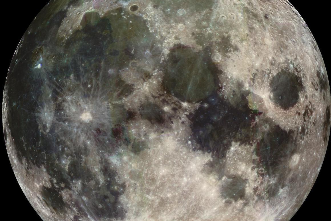 NASA is seeking commercial partners to develop robotic lunar landers (Image: NASA)