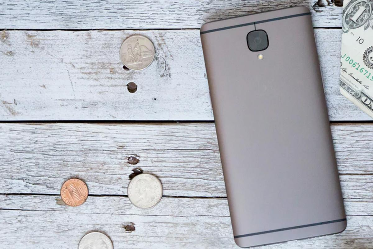 It's getting harder to justify purchasing a high-end phone, partly due to impressive budget-minded phones like the OnePlus 3T